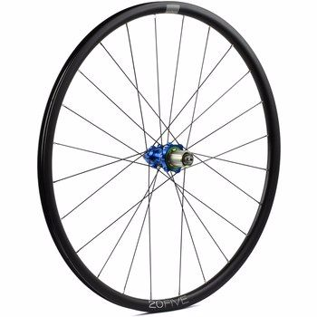 Hope 20Five RS4 Straight Pull 6 Bolt Rear Wheel Blue