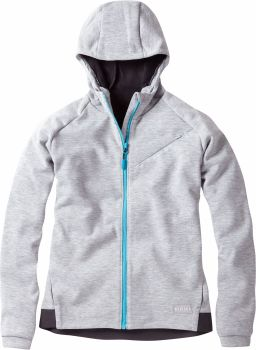 Madison Leia Womens Softshell Jacket Cloud Grey