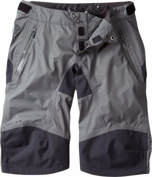 Madison DTE Womens Waterproof Shorts Dark Shadow