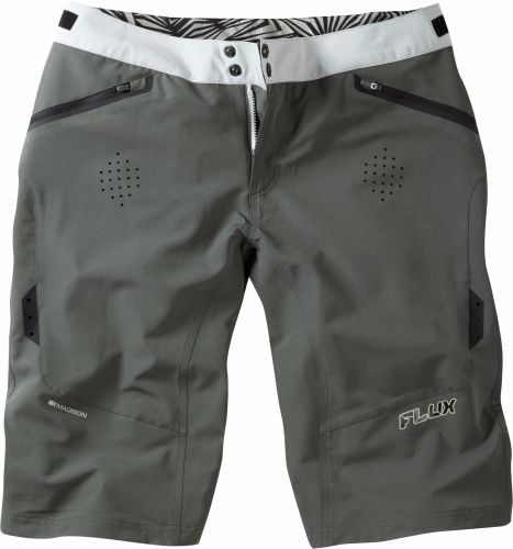 Madison Flux Womens Shorts Dark Shadow
