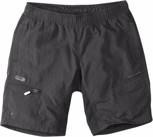 Madison Freewheel Womens Shorts Black