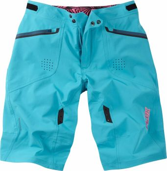 Madison Flux Mens Shorts Bay Blue