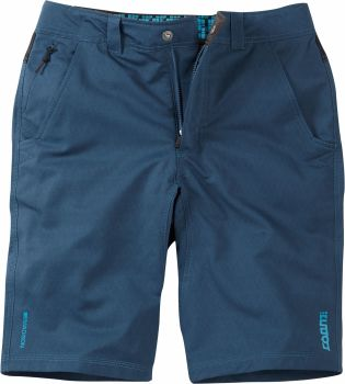 Madison Roam Mens Shorts Atlantic Blue