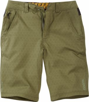 Madison Roam Mens Shorts Dark Olive