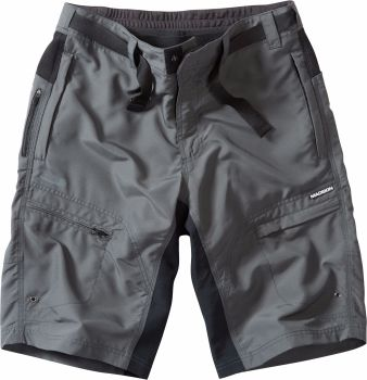 Madison Trail Mens Shorts Dark Shadow