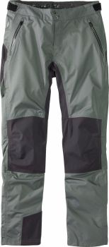 Madison DTE Mens Waterproof Trousers Dark Shadow
