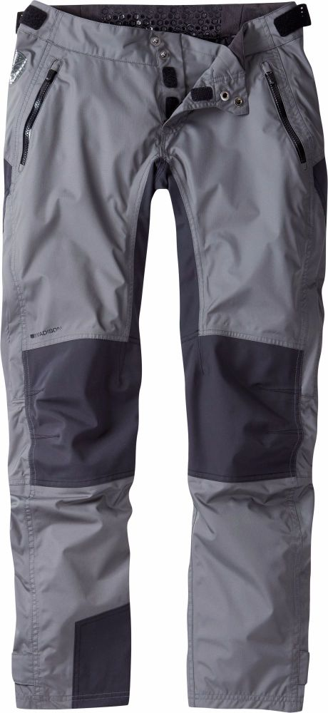 Madison DTE Womens Waterproof Trousers Dark Shadow