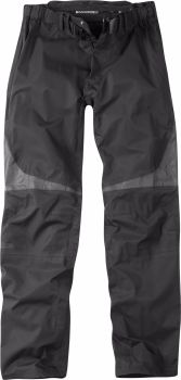 Madison Stellar Mens Trousers Black