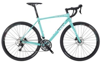 Bianchi Impulso All Road 105 Hydraulic Disc 2018