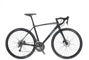 Bianchi Impulso All Road Tiagra Hydraulic Disc 2018