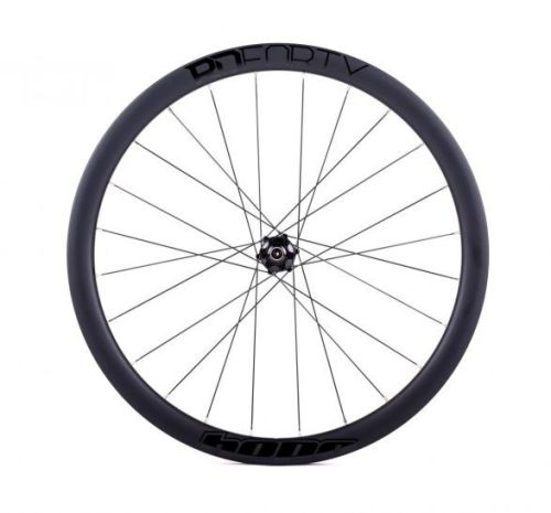 Hope RD40 Carbon RS4 Front Wheel