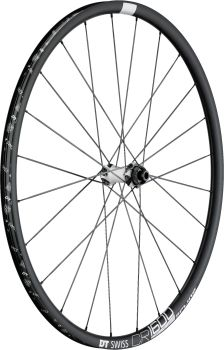 DT Swiss CR 1600 Spline Disc Front Wheel