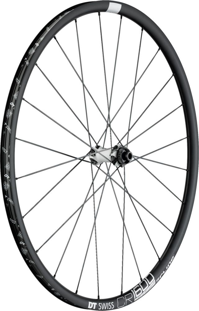 DT Swiss CR 1600 Disc Front Wheel