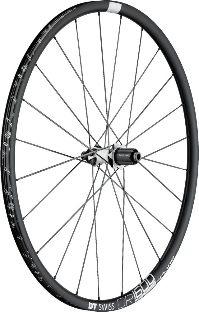 DT Swiss CR 1600 Disc Rear Wheel