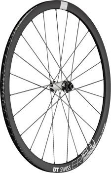 DT Swiss ER 1600 Spline Disc Front Wheel