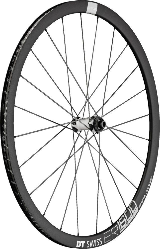 DT Swiss ER 1600 Spline Disc Rear Wheel