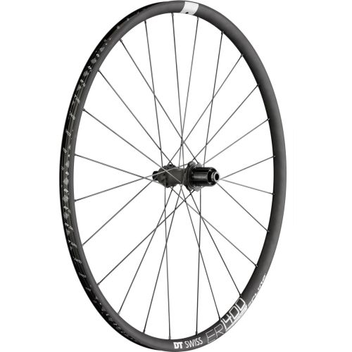 DT Swiss ER 1400 Spline Disc Front Wheel