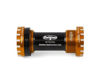 Hope Bottom Bracket MTB BSA 68/73mm Orange