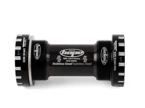 Hope Bottom Bracket Road BSA Black