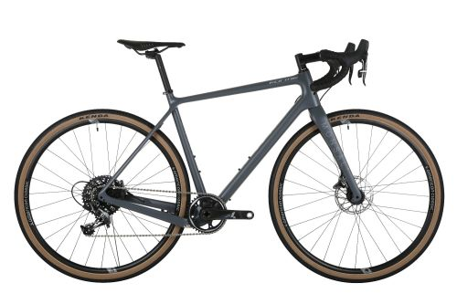 Forme Monsal 2 Grit Bike Grey