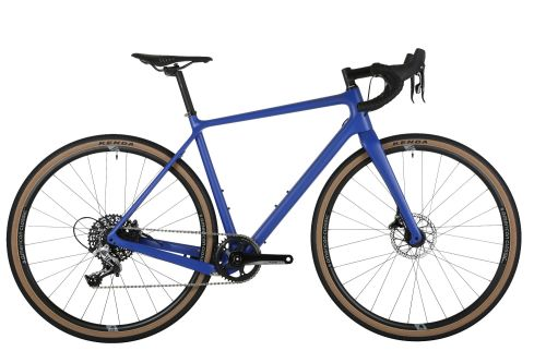 Forme Monsal 2 Grit Bike Blue