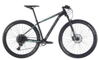 Bianchi Grizzly 9.2 NX Eagle Black/Grey/Celeste