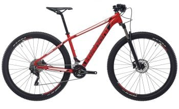 Bianchi Magma 9S XT/Deore Red