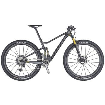 Scott Spark RC 900 SL 2019