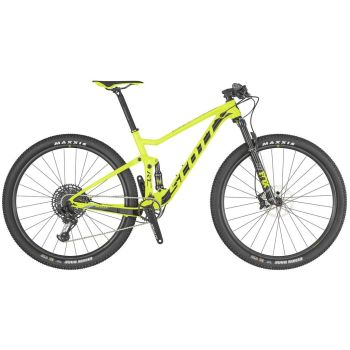 Scott Spark RC 900 Comp 2019