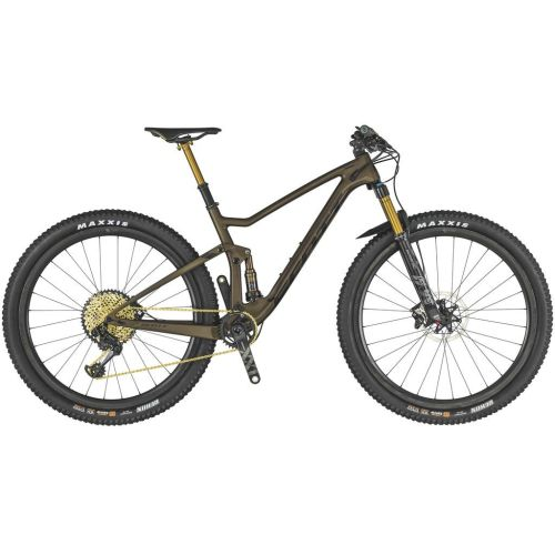 Scott Spark 900 Ultimate 2019