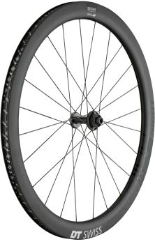 DT Swiss ERC 1100 DICUT Disc Carbon Front Wheel