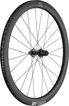 DT Swiss ERC 1100 DICUT Disc Carbon Rear Wheel