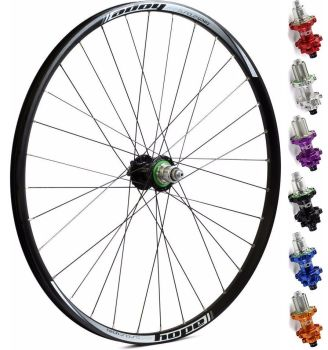 Hope Tech 35W Pro 4 27.5 Rear Wheel Standard