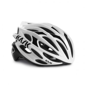 Kask Mojito Road Helmet White / Black