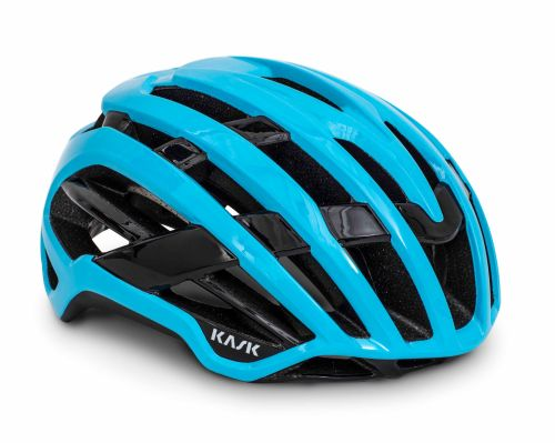 Kask Valegro Blue