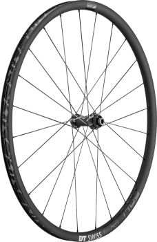 DT Swiss CRC 1400 Spline Disc Carbon Front Wheel