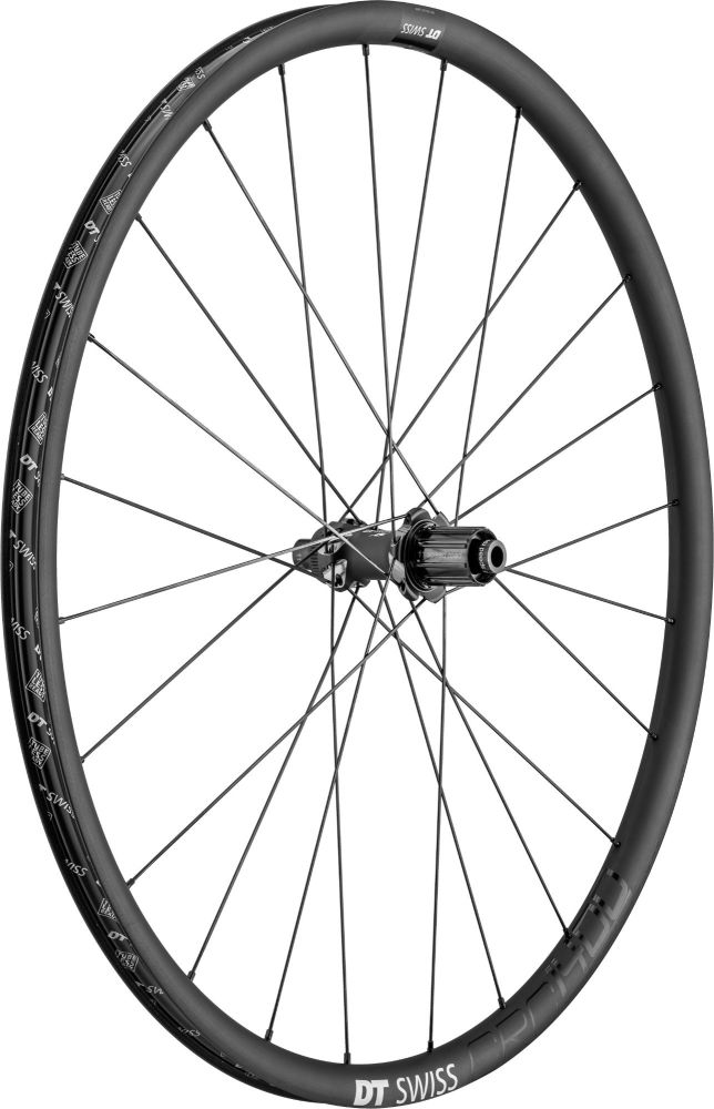 DT Swiss CRC 1400 Spline Disc Carbon Rear Wheel