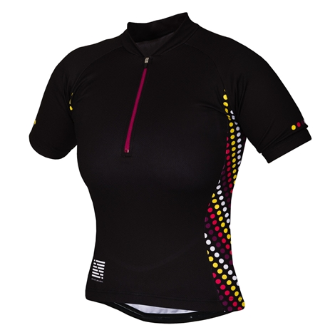Altura Womens Spot Short Sleeve Jersey