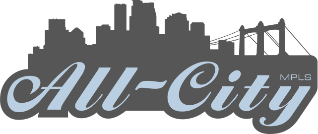 all city logo