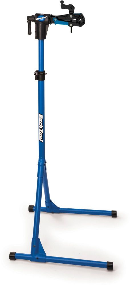 Park Tool PCS4-2 - Deluxe Home Mechanic Repair Stand with 100-5D Clamp