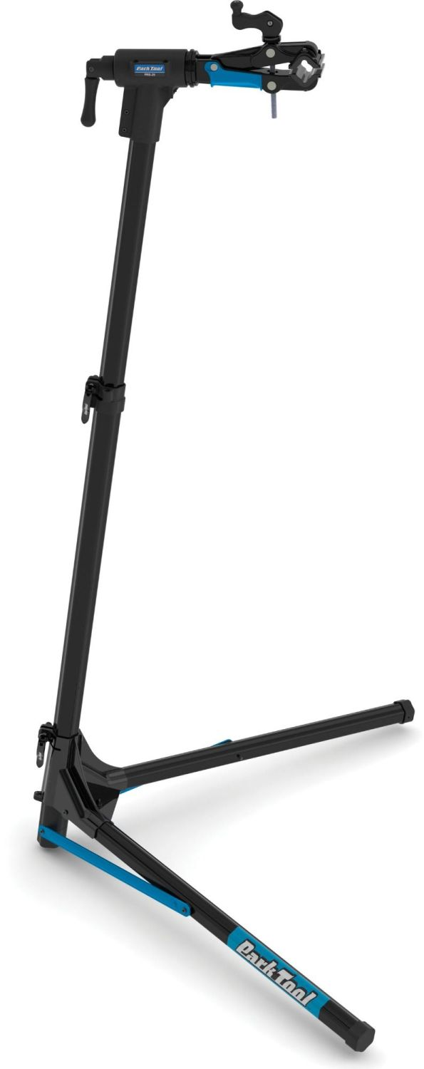 Park Tool PRS25 - Team Issue Repair Stand - Aluminium