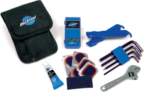 Park Tool WTK1 - Essential Tool Kit