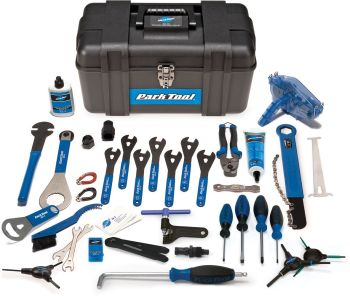Park Tool AK38 - Advanced Mechanic Tool Kit