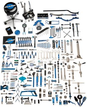 Park Tool MK234 - Master Mechanic Tool Set