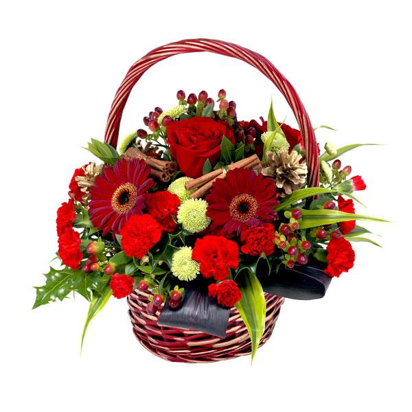 Seasonal Basket