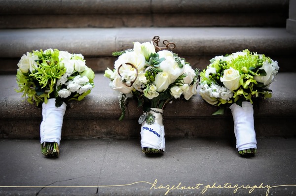Green-and-White-Wedding-Bouquets