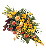 Mixed Sheaf Arrangement.
