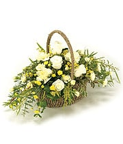 Basket Arrangement.