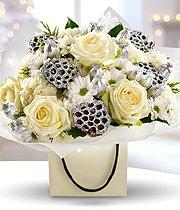 Ice White Bouquet.