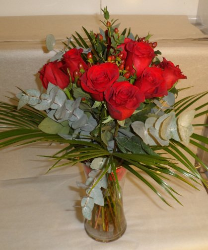 Valentines Roses Special Offer.